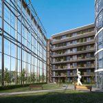 Groenelaan 3-5 - Amstelveen - De Terrassen - Atrium